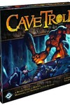 Cave Troll Board Game 2015 Edition