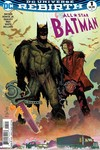 All Star Batman #1 (Romita Variant Cover Edition)