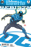Blue Beetle Rebirth #1 (Variant Cover Edition)