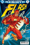 Flash #5 (Johnson Variant Cover Edition)