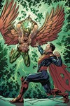Injustice Gods Among Us Year Five #15