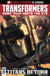 Transformers More Than Meets Eye #56