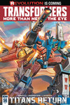 Transformers More Than Meets Eye #56 (Retailer 10 Copy Incentive Variant Cover Edition)