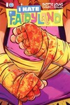 I Hate Fairyland #8 (Cover A - Young)