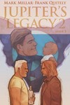 Jupiters Legacy Vol. 2 #3 (of 5) (Cover B - Noto)