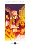 Wicked & Divine #22 (Cover A - Mckelvie & Wilson)