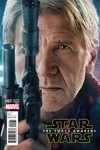 Star Wars Force Awakens Adaptation #3 (of 5) (Movie Variant Cover Edition)