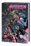 Guardians Of Galaxy By Bendis Omnibus HC Vol. 01