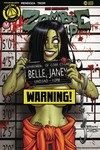 Zombie Tramp Ongoing #26 (Cover D - Costa Risque)