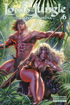 Lords Of The Jungle #6 (of 6) (Cover A - Massafera)
