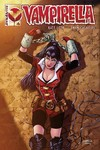 Vampirella Vol. 3 #6 (of 6) (Cover B - Davila)