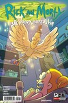 Rick & Morty Lil Poopy Superstar #2 (of 5) (Farina Variant Cover Edition)