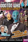 Doctor Who Adventures Magazine #17