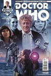 Doctor Who 3rd #1 (of 5) (Cover B - Photo)