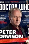 Doctor Who Magazine #503