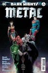 Dark Nights Metal #1 (of 6)