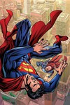 Action Comics #986 (Edwards & Leisten Variant Cover Edition)