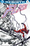 Flash #28 (Porter Variant Cover Edition)