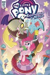 My Little Pony Friendship Is Magic #57 (Cover A - Fleecs)