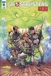 Ghostbusters 101 #6 (of 6) (Cover C - Sears)