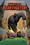 Shirtless Bear-fighter #3 (Cover A - Robinson)