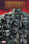 Zombies Assemble 2 #1 (of 4) (Samnee Variant Cover Edition)
