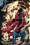 Ben Reilly Scarlet Spider #6