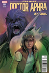 Star Wars Doctor Aphra Annual #1 (Noto Variant Cover Edition)