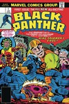 20. True Believers Kirby 100th Black Panther #1