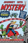 True Believers Kirby 100th Introducing Mighty Thor #1