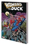 Howard The Duck TPB Complete Collection Vol. 04