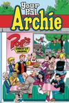 All New Classic Archie Your Pal Archie #2 (Cover B - Les Mclaine)