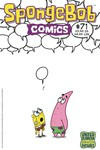 Spongebob Comics #71