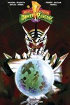 Mighty Morphin Power Rangers TPB Vol. 04
