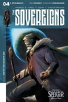 Sovereigns #4 (Cover A - Segovia)