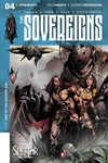 Sovereigns #4 (Cover B - Desjardins)