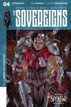 Sovereigns #4 (Cover C - Medri)