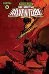 Greatest Adventure #5 (Cover A - Nord)