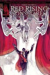 Pierce Brown Red Rising #4 (Cover A - Cypress)