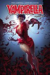 Vampirella #6 (Cover A - Tan)