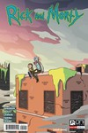 Rick & Morty #29