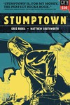 Stumptown TPB Vol. 01 (Square One Edition)