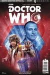 Doctor Who 9th Doctor Year 2 #1 (Cover B - Photo)