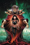 Grimm Fairy Tales Dance Of The Dead #1 (of 5) (Cover A - Chen)