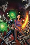 Grimm Fairy Tales Dance Of The Dead #1 (of 5) (Cover B - Goh)