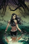 Grimm Fairy Tales Dance Of The Dead #1 (of 5) (Cover C - Casas)