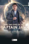 Doctor Who Lives Of Captain Jack Audio CD