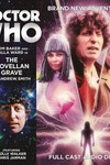 Doctor Who 4th Doctor Adv Movellan Grave Audio CD