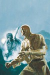 Doc Savage Double Novel Vol. 12 Restored Manuscript Ed Bama