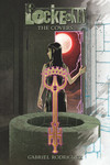 Locke & Key Covers Of Gabriel Rodriguez HC